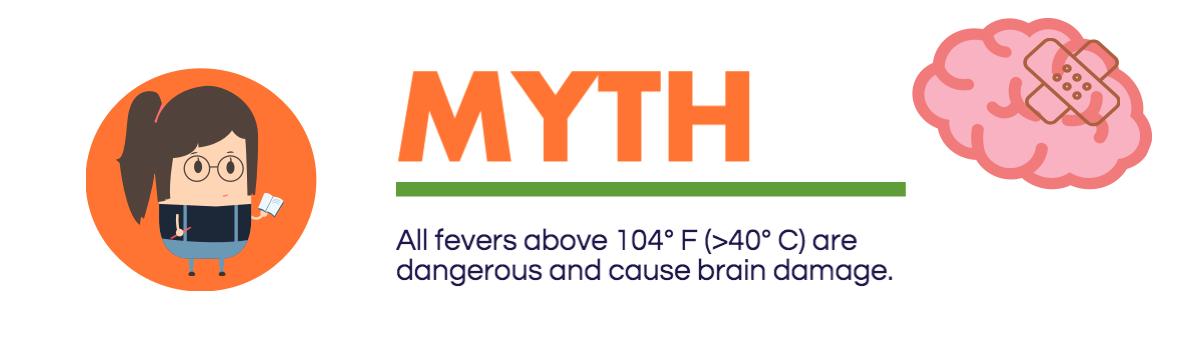 Fever Phobia Myth