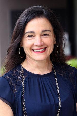 Julie Getzelman MD
